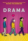 Cover art for DRAMA