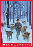 Cover art for THE DOGS OF WINTER