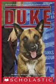 DUKE by Kirby Larson