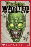 WANTED by R.L. Stine