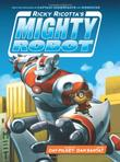 RICKY RICOTTA'S MIGHTY ROBOT by Dav Pilkey