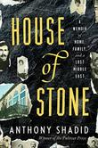 Cover art for HOUSE OF STONE