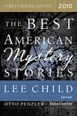 THE BEST AMERICAN MYSTERY STORIES 2010 by Lee Child
