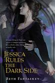 Cover art for JESSICA RULES THE DARK SIDE