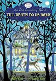 Cover art for TILL DEATH DO US BARK