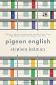 Cover art for PIGEON ENGLISH