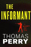 Cover art for THE INFORMANT