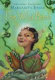 Cover art for THE WILD BOOK