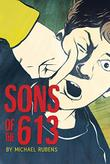 Cover art for SONS OF THE 613