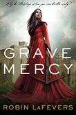 Cover art for GRAVE MERCY