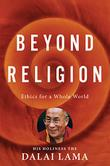 Cover art for BEYOND RELIGION