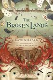 Cover art for THE BROKEN LANDS