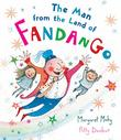 Cover art for MAN FROM THE LAND OF FANDANGO