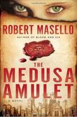 Cover art for THE MEDUSA AMULET