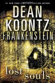 FRANKENSTEIN by Dean Koontz