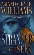 Cover art for THE STRANGER YOU SEEK