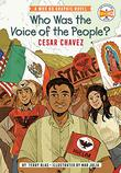 WHO WAS THE VOICE OF THE PEOPLE?