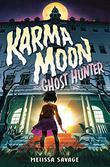 KARMA MOON—GHOST HUNTER
