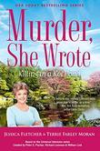 MURDER, SHE WROTE: KILLING IN A KOI POND