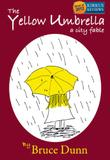 Cover art for THE YELLOW UMBRELLA