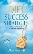 Cover art for DIET SUCCESS STRATEGIES