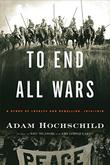 Cover art for TO END ALL WARS