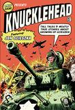 KNUCKLEHEAD by Jon Scieszka