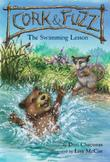 Cover art for THE SWIMMING LESSON