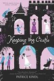 Cover art for KEEPING THE CASTLE