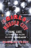 Cover art for THE GIRLS OF MURDER CITY
