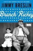 Cover art for BRANCH RICKEY