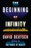 Cover art for THE BEGINNING OF INFINITY