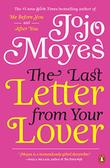 Cover art for THE LAST LETTER FROM YOUR LOVER