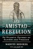 Cover art for THE AMISTAD REBELLION