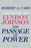 Cover art for THE PASSAGE OF POWER