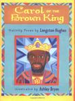 CAROL OF THE BROWN KING by Langston Hughes