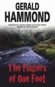 THE FINGERS OF ONE FOOT by Gerald Hammond