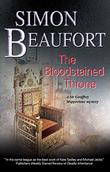 THE BLOODSTAINED THRONE by Simon Beaufort