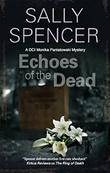 Cover art for ECHOES OF THE DEAD