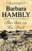 THE SHIRT ON HIS BACK by Barbara Hambly