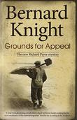 GROUNDS FOR APPEAL by Bernard Knight