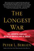 Cover art for THE LONGEST WAR