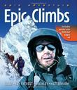 EPIC CLIMBS by John  Cleare