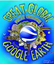 Cover art for THE GREAT GLOBAL PUZZLE CHALLENGE WITH GOOGLE EARTH