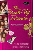 Cover art for THE BREAK-UP DIARIES