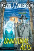 Cover art for UNNATURAL ACTS