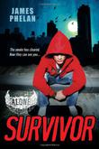 SURVIVOR by James  Phelan