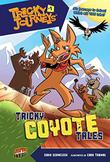 Cover art for TRICKY COYOTE TALES