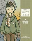Cover art for LITTLE WHITE DUCK