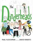 Cover art for THE DUNDERHEADS